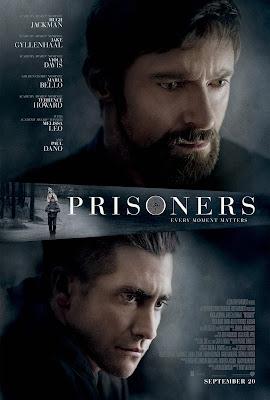Prisoners -Movie Review-