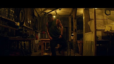 Magic Mike XXL (Movie) - Official Teaser Trailer - Screenshot