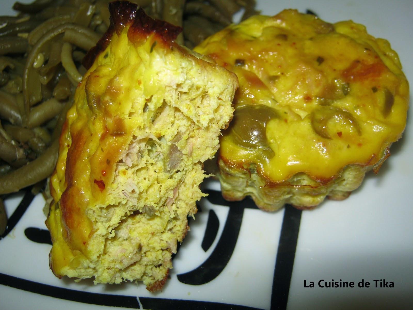 La cuisine de tika mars 2012 for Cuisine de quiches originales et gourmandes