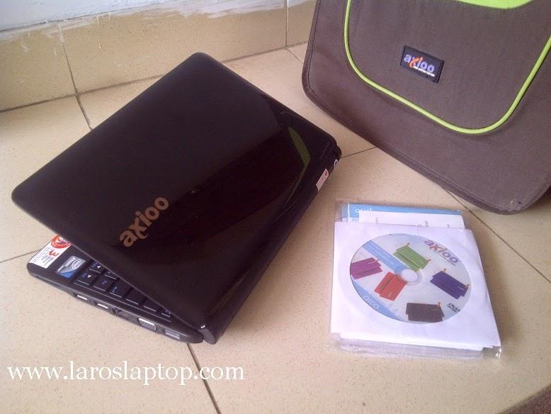 Harga Notebook Second axioo Pico CJM
