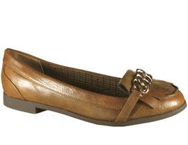 zapatos mocasín Marypaz