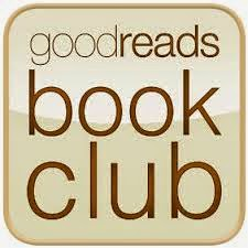 My goodreads account