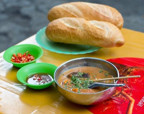 Pha Lau - Popular Vietnamese Street Food1