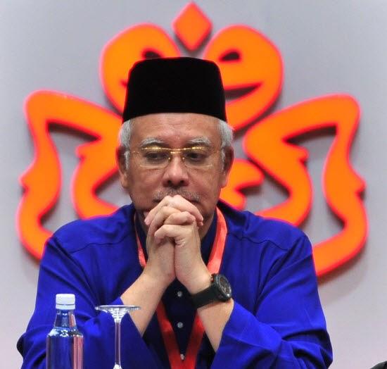 Nasib Najib Bakal Ditentukan Pada Perhimpunan Agung UMNO Kata Veteran UMNO
