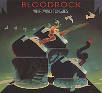 BLOODROCK. Bloodrock+-+Whirlwind+Tongues+-+Front