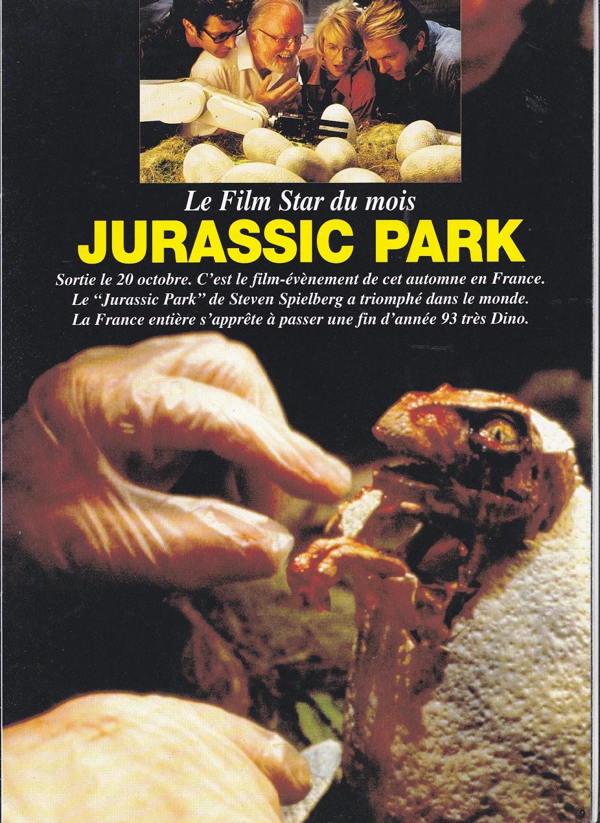 Star Image Magazine 1993