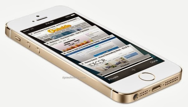 Download iOS 7 Golden Master Version (11A465)