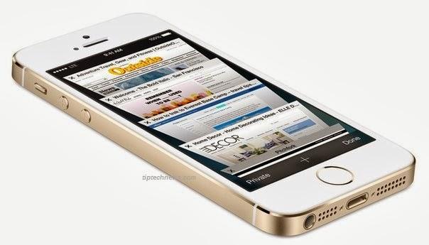 Download iOS 7 Golden Master Version (11A465)