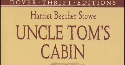 a review of harriet stowes uncle toms cabin A key to uncle tom's cabin is a book by american author harriet beecher stoweit was published to document the veracity of the depiction of slavery in stowe's anti-slavery novel uncle tom's cabin (1852.