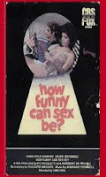 How Funny Can Sex Be? (1973)