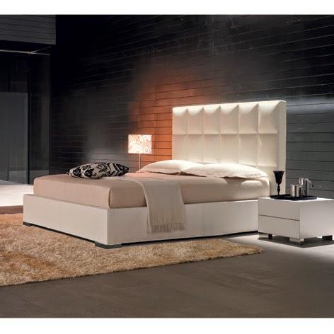Decora hogar 14 camas matrimoniales modernas v deo tutorial - Camas matrimoniales modernas ...