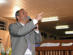 Evangelista e Missionário Carlos de Assis