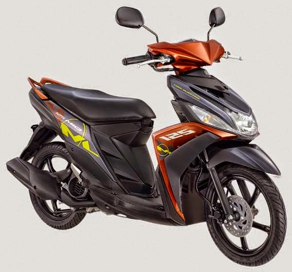 Price-Yamaha-Mio-M3-125-Blue-Core-Hashtag-Brown