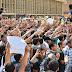 تسع كليات بجامعة القاهرة تعلن الإضراب وتعليق النشاط للتنديد بمقتل طالب الهندسة