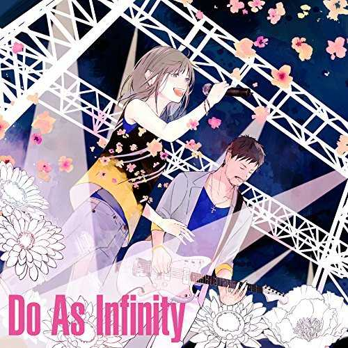 [Album] Do As Infinity – Anime and Game COLLECTION (2015.08.12/MP3/RAR)
