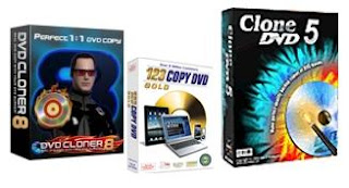 Top Ten Software DVD Copy 2011