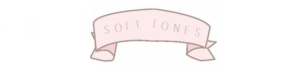 ♡ Soft Tones