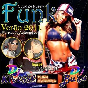 Funk Verão 2011 Pancadão Automotivo