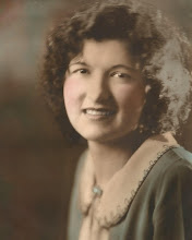 In Memoriam: Hope Eleanor Hammons, 1911-2013. A great human being and wonderful grandmother.