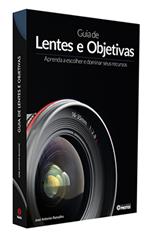 Guia de Lentes e Objetivas da Editora Photos