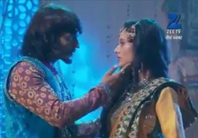 Sinopsis Jodha Akbar Episode 541