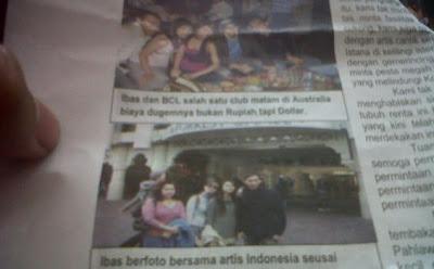 Ibas Dan BCL