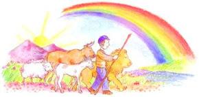 Seven laws of Noah