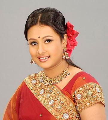 model Purnima latest picture