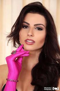 Miss Universo São Paulo 2015