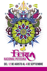 FENAPO 2016 Feria Potosina