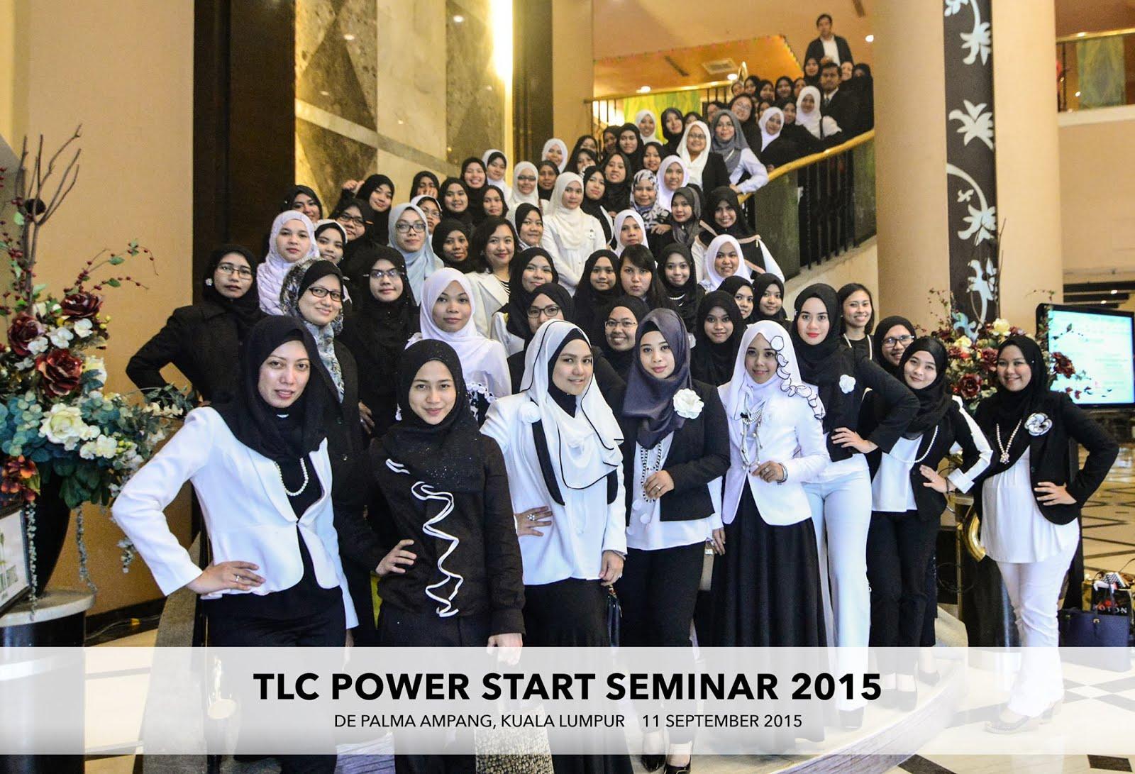 TLC SEMINAR 2015