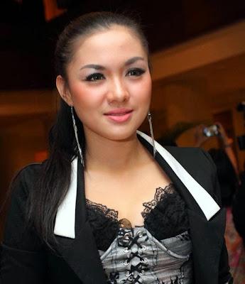 Biodata dan Profil Vicky Shu Lengkap