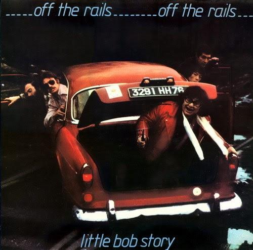 old school french punk rock little bob story off the rails 1977. Black Bedroom Furniture Sets. Home Design Ideas