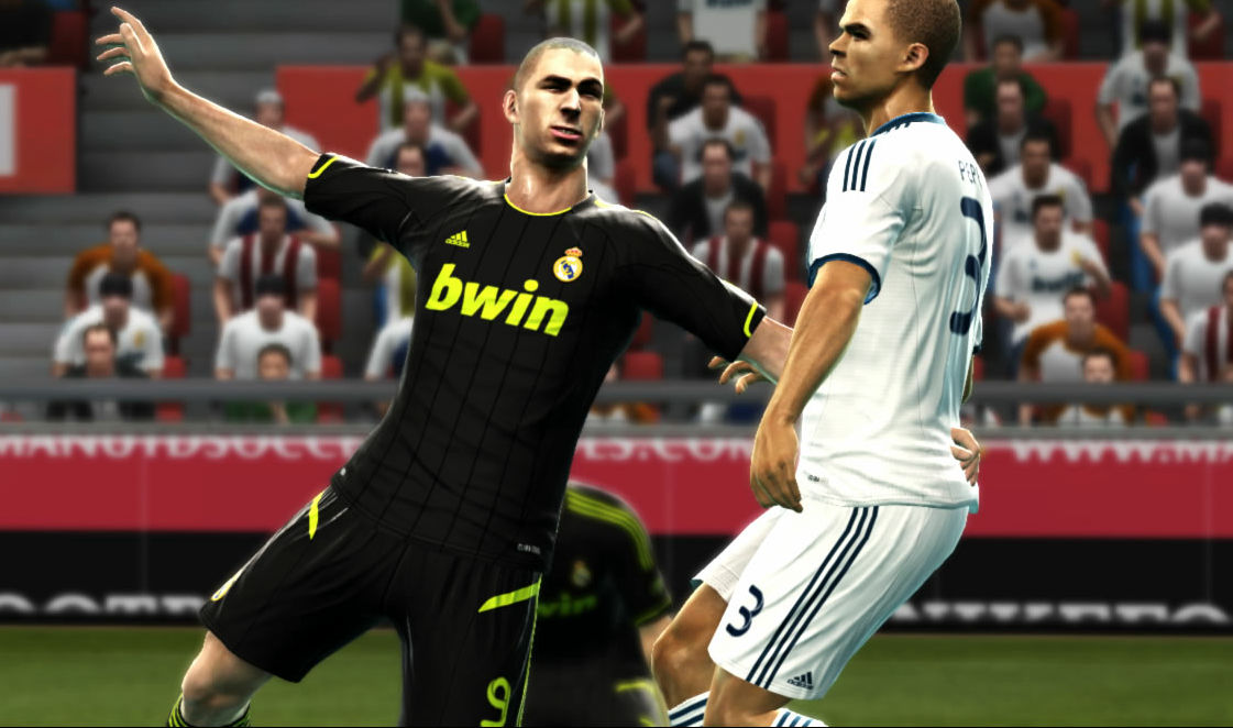 REAL MADRID 12-13 KIT SET BY EDXZ101