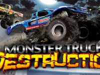 Monster Truck Destruction-crack
