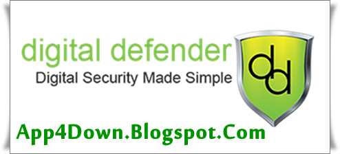 Digital Defender Antivirus Free 3.3.64