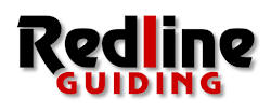 October 2016 Featured Ad -- Redline Guiding