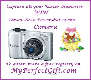 Canon A810 Powershot