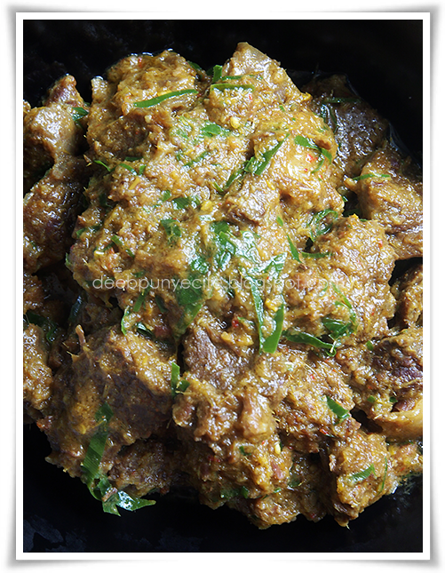 Image Result For Resepi Rendang Ayam