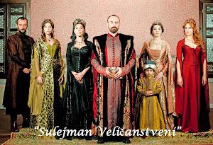 Sulejman Veličanstveni