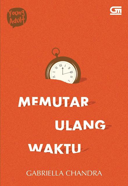 Memutar Ulang Waktu