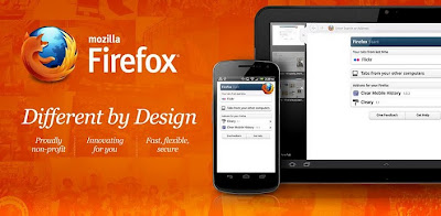Firefox Web Browser Android Official Apk