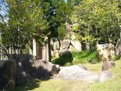京都府・けいはんな記念公園 水景園