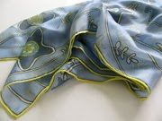 Shop silk scarves