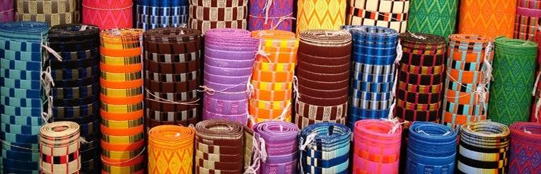 Casas Cosas Y Dem S Alfombras De Pl Stico De Senegal