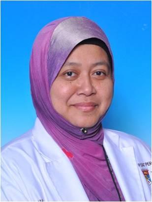 Prof. Madya Dr. Harlina Halizah Hj Siraj | S.T.E.P