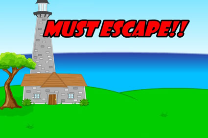 Must Escape: The Lighthouse Island