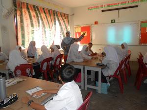 Aktiviti Pembelajaran Kelas 6 Jingga 2012