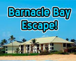 Barnacle Bay Escape walkthrough
