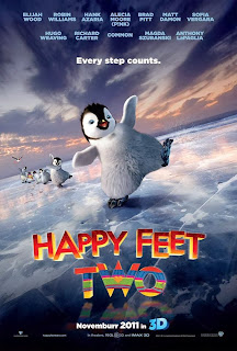 Watch Happy Feet Two (2011) movie free online